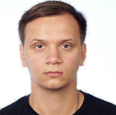 Bazavluk Dmitriy